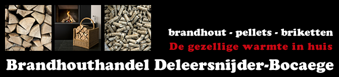 Brandhout Deleersnijder-Bocaege