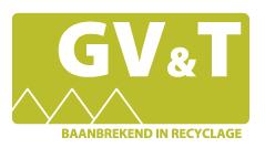 GV&T - Baanbrekend in recyclage