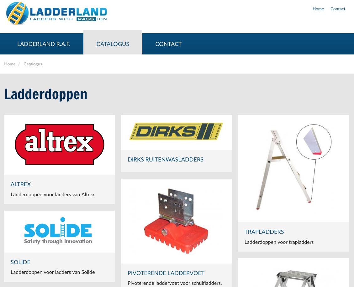 Ladderland ladderdoppen