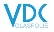 VDC Glafolie